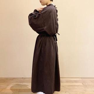 nest Robe - 【Si hemming shop】サージカルドレス