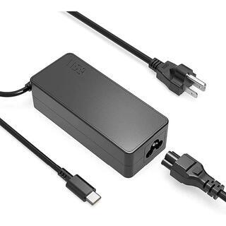 65W Type C ACアダプター 20V 3.25A USB-C充電器