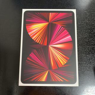Apple - 新品同様 Pad Pro 11インチ 256GB スペースグレイ 第3世代