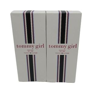 トミーヒルフィガー(TOMMY HILFIGER)の新品Tommy Hilfiger トミー ガール コロン スプレィ (50mL)(ユニセックス)