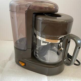 タイガー(TIGER)のコーヒーメーカー タイガー (ドリップタイプ)(コーヒーメーカー)