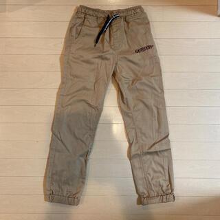 アウトドア(OUTDOOR)のアウトドア 男子パンツ 150(パンツ/スパッツ)