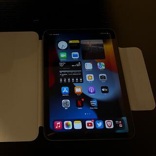 Apple - [極美品]ipad mini 6 spacegray 64GB