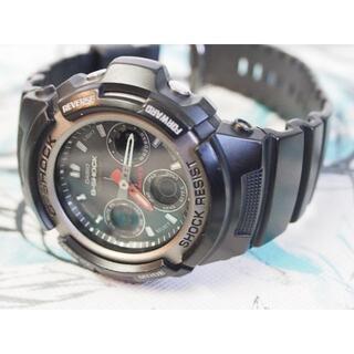 CASIO - CASIO G-SHOCK 腕時計 awg-101