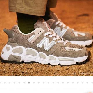 New Balance - Salehe Bembury New Balance 574 Grey 27.5