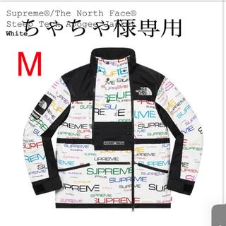 Supreme - ちゃちゃ様専用 シュプリーム Steep Tech Apogee Jacket