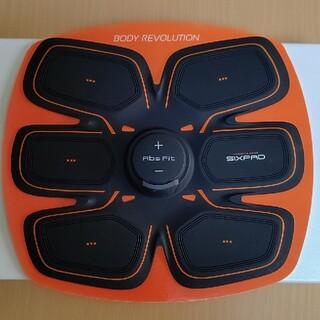 SIXPAD - SIXPAD 充電式 MTG シックスパッド 20段階 筋肉トレーニング 正規品