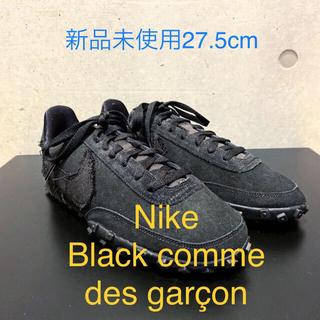 コムデギャルソン(COMME des GARCONS)のGARCONS NIKE WAFFLE RACER(スニーカー)