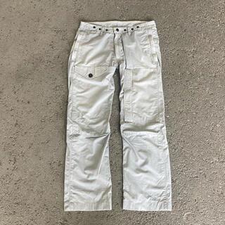 STONE ISLAND - 00s STONE ISLAND Cargo Trousers