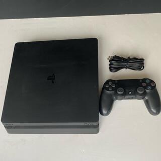 PlayStation4 - プレステ4 CUH-2000A 外箱なし
