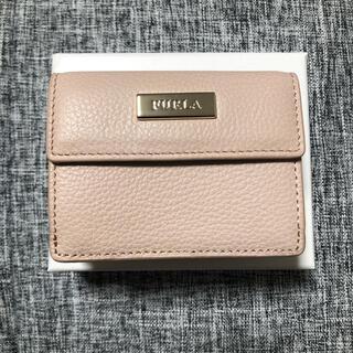 Furla - FURLA 三つ折り ミニ財布