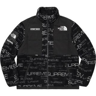 Supreme - Supreme The North Face Fleece Jacket 黒 L