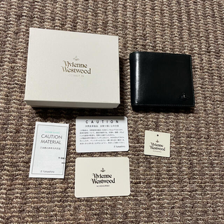 Vivienne Westwood - ヴィヴィアンウエストウッド 短財布