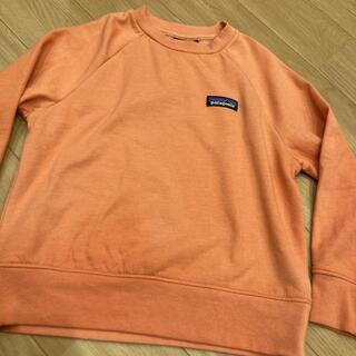 パタゴニア(patagonia)のパタゴニア トレーナー(Tシャツ/カットソー)