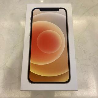 iPhone - iPhone 12 mini 64G SIM Free (新品)