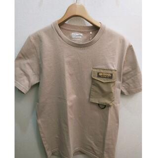 アウトドア(OUTDOOR)のアウトドア半袖Tシャツ(Tシャツ/カットソー(半袖/袖なし))