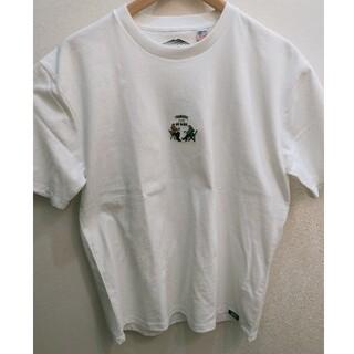 アウトドア(OUTDOOR)のアウトドアTシャツ(シャツ)
