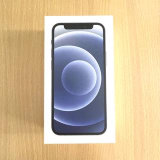 Apple - アップル iPhone12 mini 64GB ブラック au simフリー