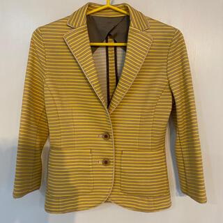 ダブルスタンダードクロージング(DOUBLE STANDARD CLOTHING)のダブスタ double standard clothing ジャケット(テーラードジャケット)