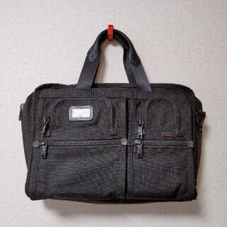 トゥミ(TUMI)のTUMI 26109DH ビジネスバッグ ショルダーバッグ(ビジネスバッグ)