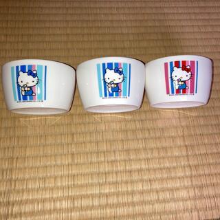 サンリオ(サンリオ)のハローキティ 陶器 小鉢(食器)
