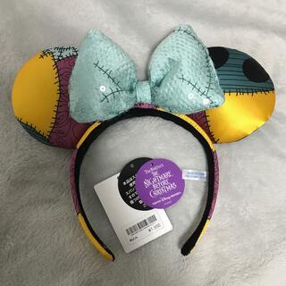 Disney - 美品 ディズニーシー ミニー カチューシャ ティムバートン Disney