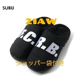 F.C.R.B. - F.C.R.B. SUBU SANDAL ブラック サンダルのみ Lサイズ