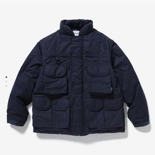 wtaps×SSZ standard jacket