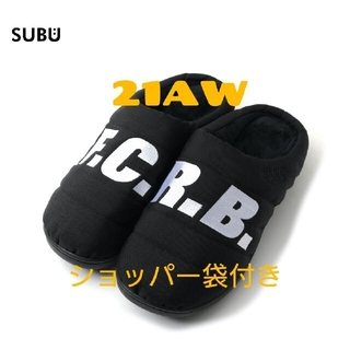 F.C.R.B. - FCRBSUBU F.C.R.B. SANDAL サンダルのみ Sサイズ