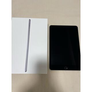 iPad - ★超美品★iPad mini 5Wi-Fiモデル 64gb スペースグレイ