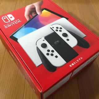 任天堂 - Nintendo Switch NINTENDO SWITCH (有機ELモデル