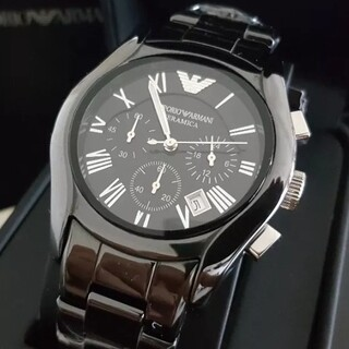 エンポリオアルマーニ(Emporio Armani)のエンポリオアルマーニ AR1400 新品未使用 送料無料(腕時計(アナログ))