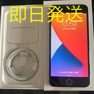 iPhone - 新品未使用 iPhone SE 第2世代 64GB SIMフリー ホワイト