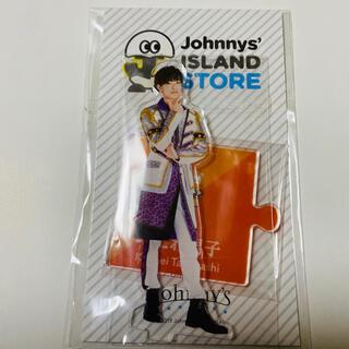 Johnny's - なにわ男子 高橋恭平アクリルスタンド 第1弾 アクスタ
