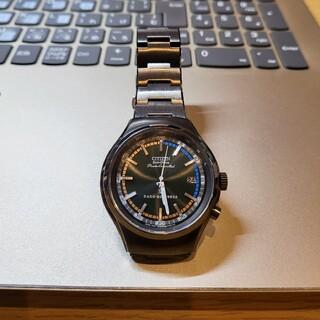 シチズン(CITIZEN)のCITIZEN(シチズン)オルタナ エコドライブ nano・universe(腕時計(アナログ))
