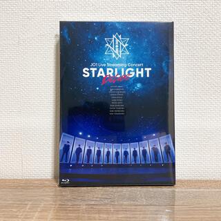JO1 STARLIGHT DELUXE Blu-ray