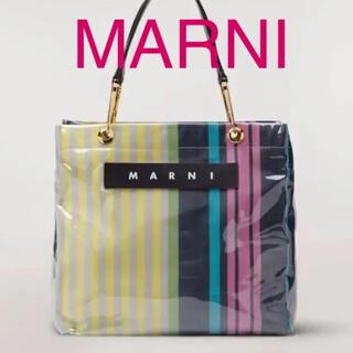 マルニ(Marni)のMARNI バッグ 美品(トートバッグ)