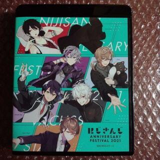 にじさんじ  -VACHSSステージ- [Blu-ray]