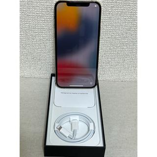 Apple - iPhone12pro 128GB ゴールド simフリー良好