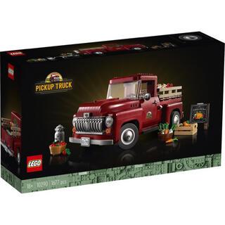 Lego - レゴ (LEGO) ピックアップトラック 10290