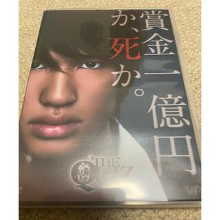 Johnny's - THE QUIZ ※DVD