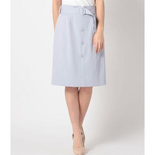 ミッシュマッシュ(MISCH MASCH)のミッシュマッシュ タグ付き リバーシブルスカート(ひざ丈スカート)