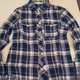 RODEO CROWNS WIDE BOWL - ロデオ☆チェックシャツ