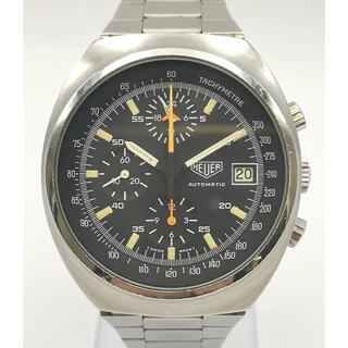 TAG Heuer - TAGHEUER  タグホイヤー 510.50O レマニア5100 クロノグラフ