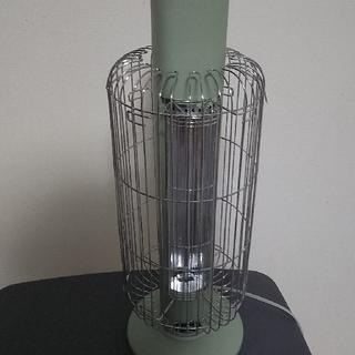 アラジン 電気ヒーター 遠赤グラファイトヒーター グリーンCAH-G42G (電気ヒーター)