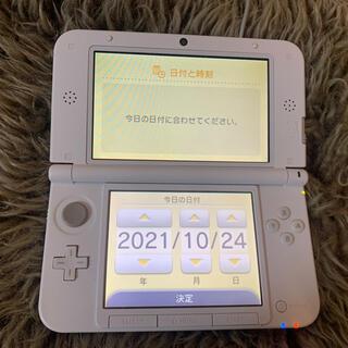 ニンテンドー3DS - Nintendo 3DS LL 本体のみ
