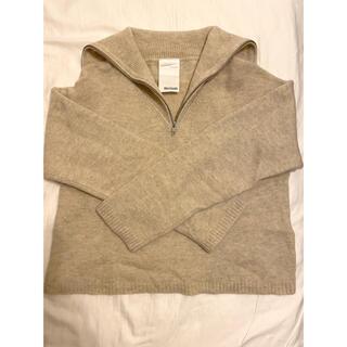 GALLARDA GALANTE - 美品❤︎ Whim Gazette ウィムガゼット ジップアップセーター