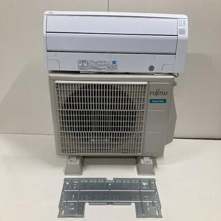 富士通 - 135   送料無料 最新 富士通 ルームエアコン 2,8キロ