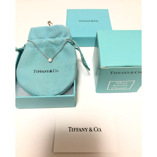 Tiffany & Co. - 【Tiffany&Co.】エルサ・ペレッティ