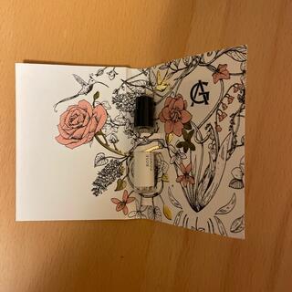 アニックグタール(Annick Goutal)のグタール  ローズボンボン オードトワレ 約1.5ml(香水(女性用))